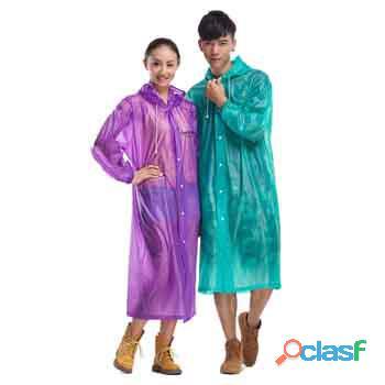 Get Custom Rain Ponchos to Recognize Business