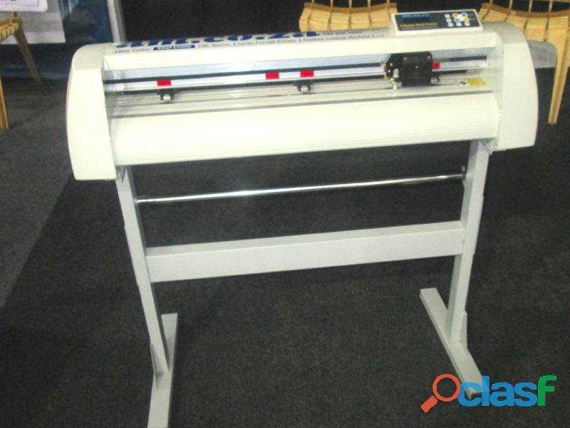 V 800P V Series High Pressure High Speed USB Vinyl Cutter, 800mm Working Area Vinyl Cutter