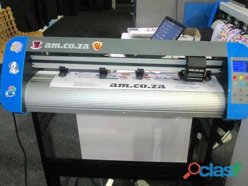 V3 1668 V Smart +Plus Automatic Contour Cutting Vinyl Cutter 1660mm Working Area, plus