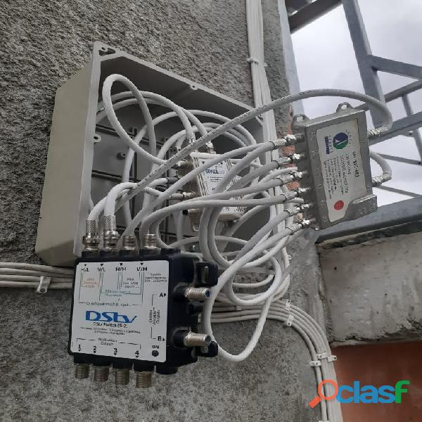 DStv Installer In Cape Town