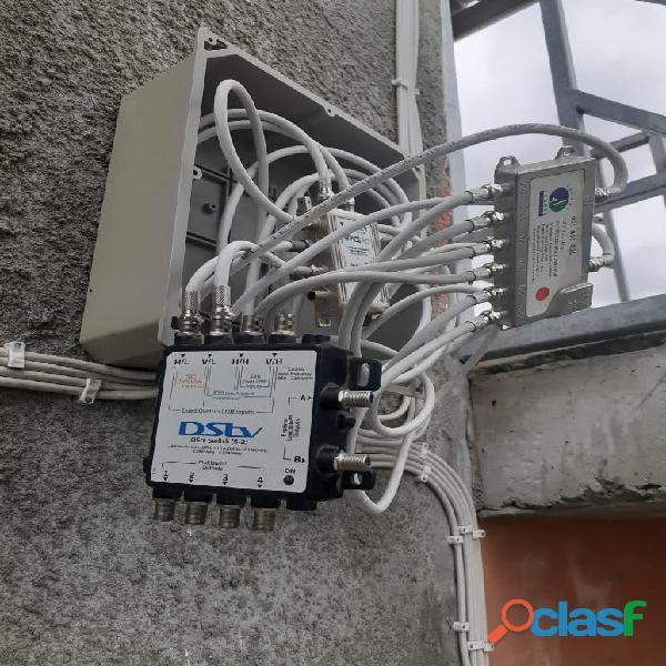 DStv Installer In Cape Town 1