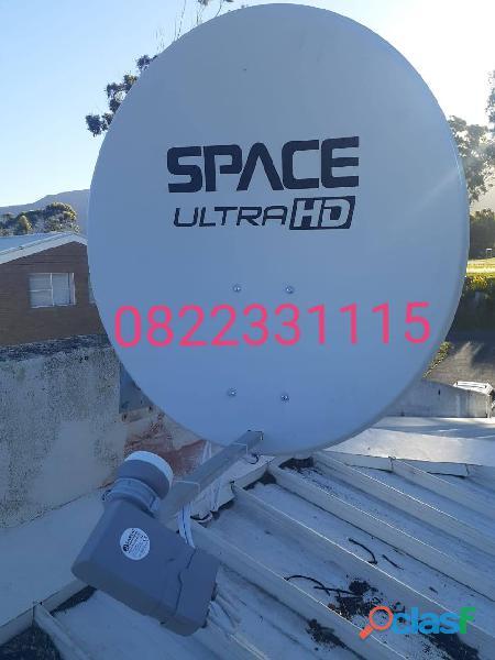 DStv Installer In Cape Town 2