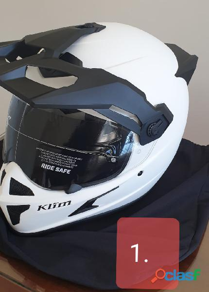 Motorcycle Apparel BMW + KLIM various for Sale. NEW. RANDBURG.