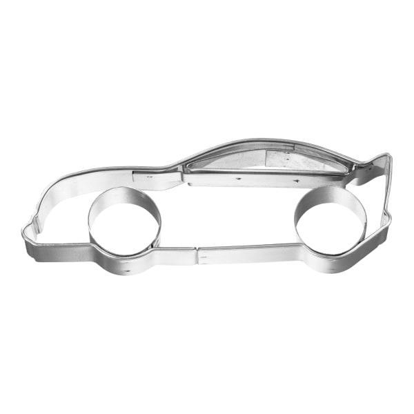 Birkmann stainless steel car cookie cutter