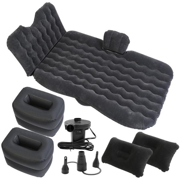 66.93x29.53inch car air bed inflatable mattress travel