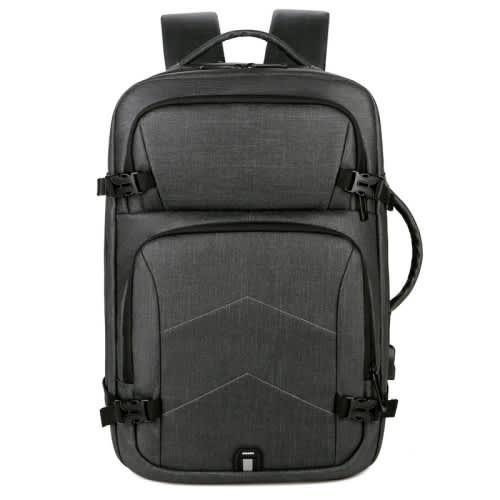 Mens business laptop bag large capacity college student