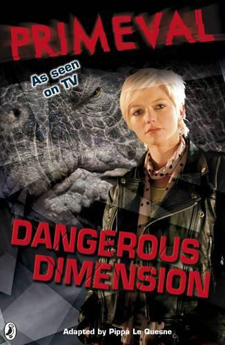 Dangerous dimension by adapted by kay woodward