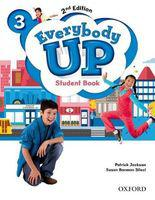 Everybody up: level 3: student book - linking your classroom