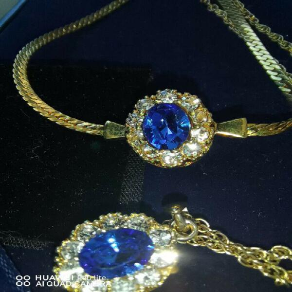 French vintage jewellery