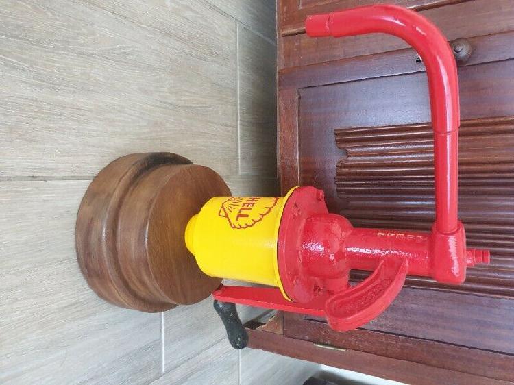 Old Oil pumps
