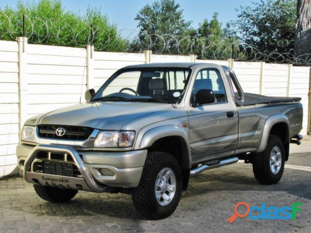 2005 Toyota Hilux Legend 35 for sale KZN Kokstad 2