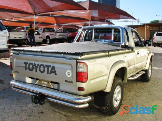 2005 Toyota Hilux Legend 35 for sale KZN Kokstad 3