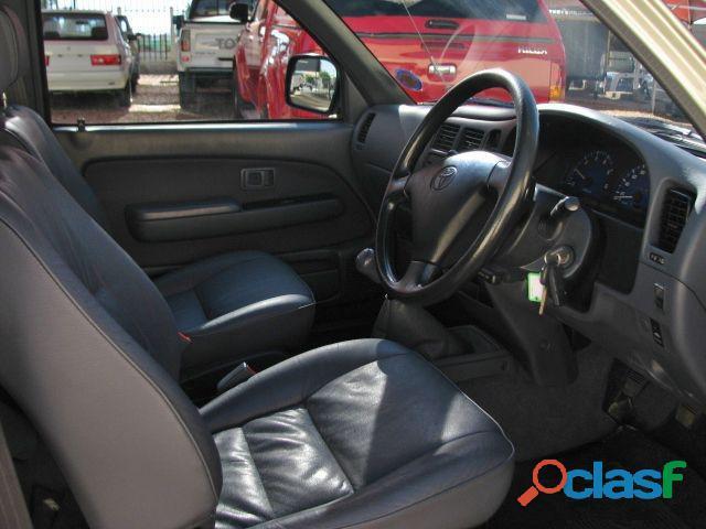 2005 Toyota Hilux Legend 35 for sale KZN Kokstad 7