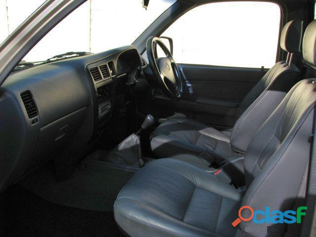 2005 Toyota Hilux Legend 35 for sale KZN Kokstad 8