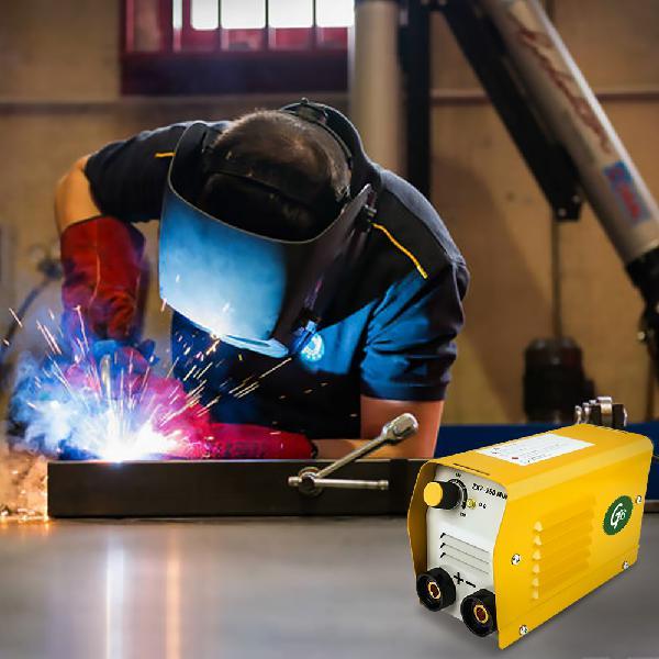 250a electric welding machine igbt inverter arc mma welder