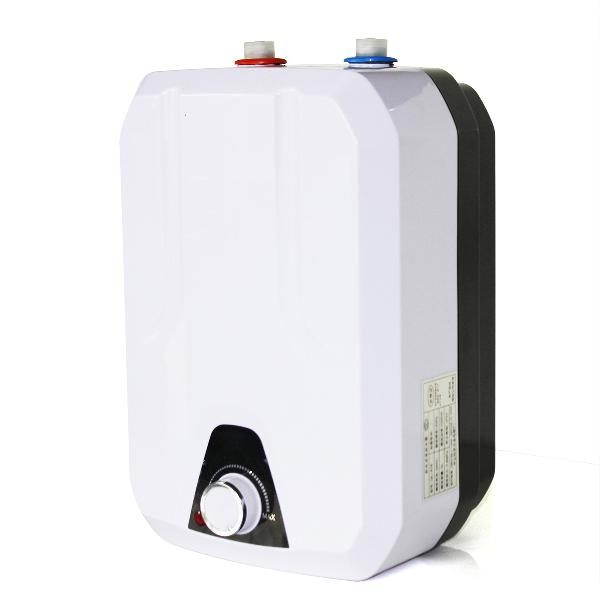 8l 1500w 110v electric hot water heater household storage