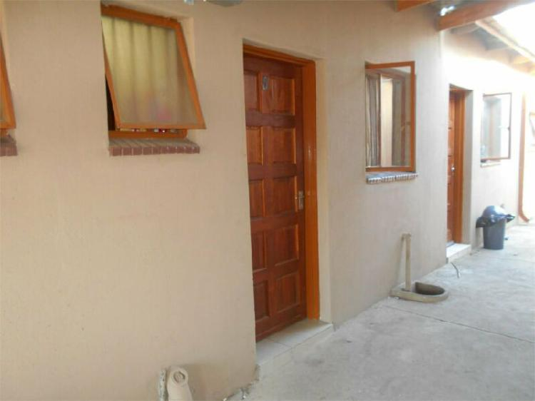BachelorFlat in Polokwane now available