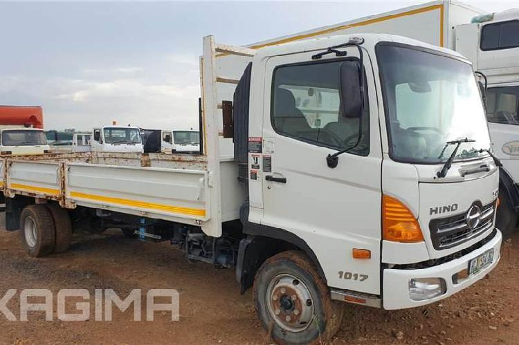 Hino 500 series 1017 for sale