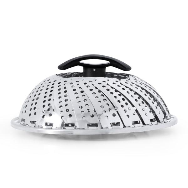 OXO Good Grips Stainless Steel Steamer Basket with