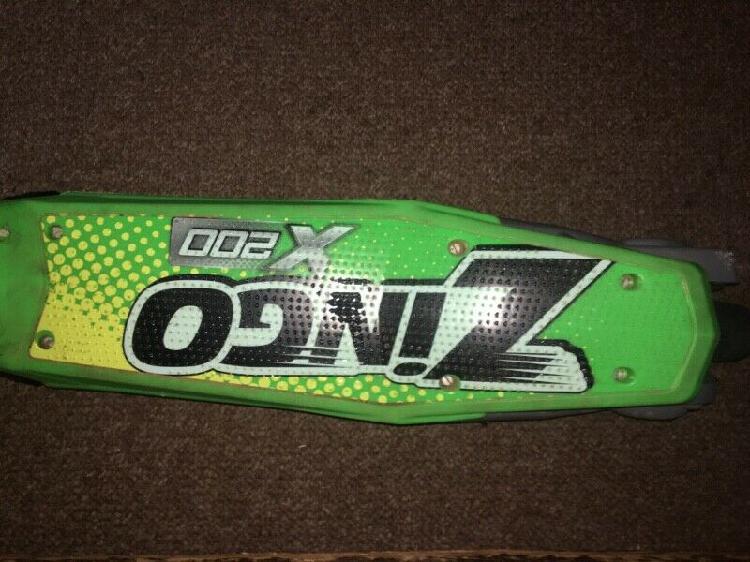 Zingo x200 For Sale