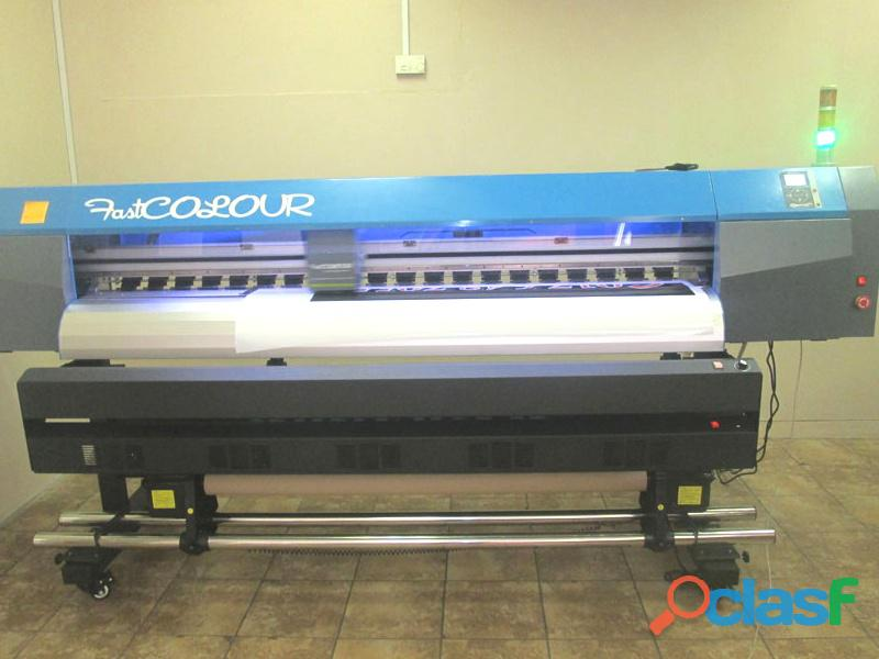 R1695/m f1 1604/hybrid large format printer rental: fastcolour one 1600mm hybrid uv large