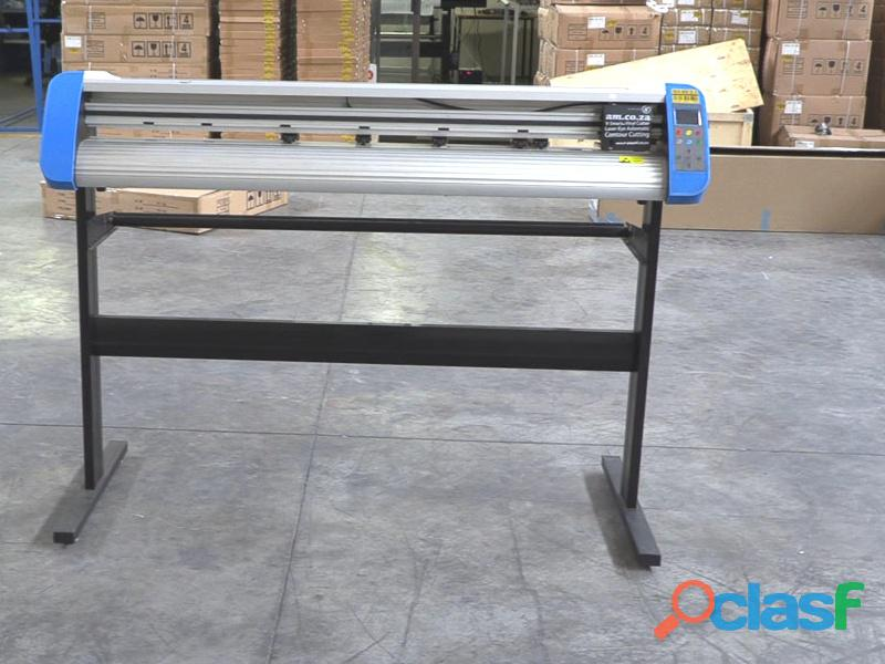 R295/m V3 1367 AM Equipments Rental: V Smart +Plus Automatic Contour Cutting Vinyl Cutter