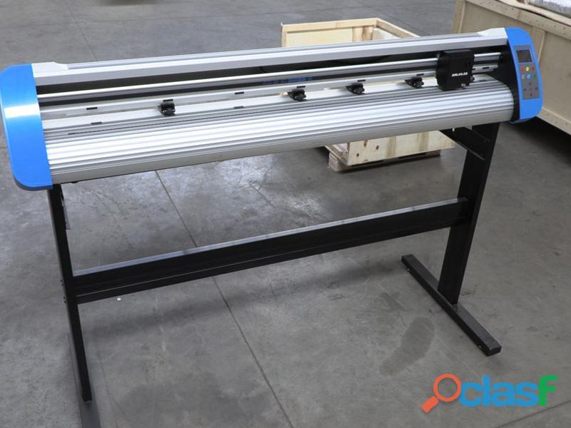 V3 1667 V Smart +Plus Automatic Contour Cutting Vinyl Cutter 1660mm Working Area, plus
