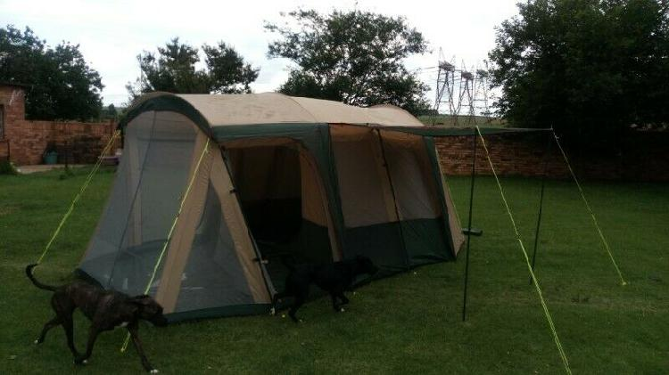 6 sleeper tent for sale