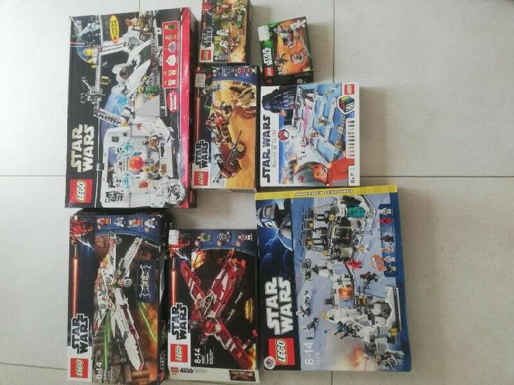 Assorted lego (28 sets)