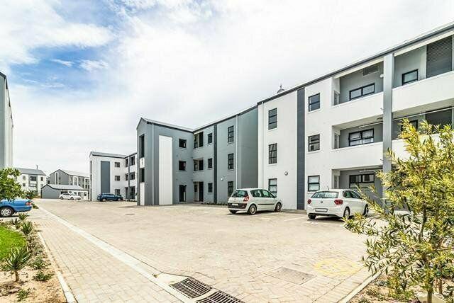 Brand new 2 bedroom apartment to rent in aan de wijnlanden