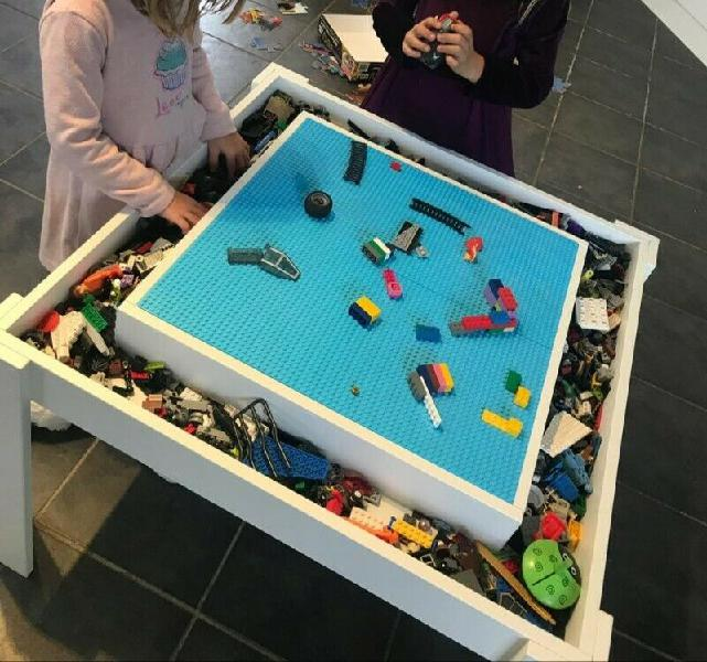 Lego / activity tables