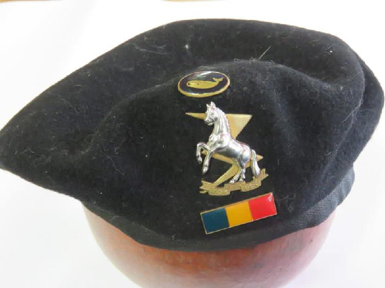 Sadf technical services corps 55 field workshop beret with
