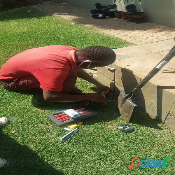 Pretoria west electricians 0659925618