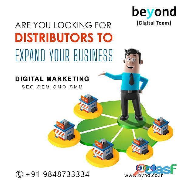 Beyond technologies | best digital marketing company in andhra pradesh