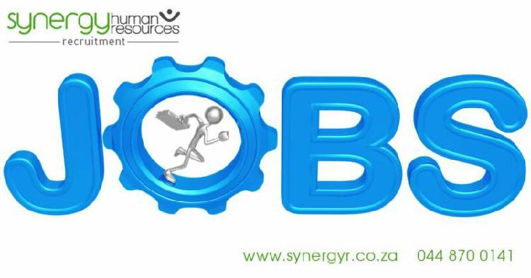 Sales representative - key accounts - port elizabeth