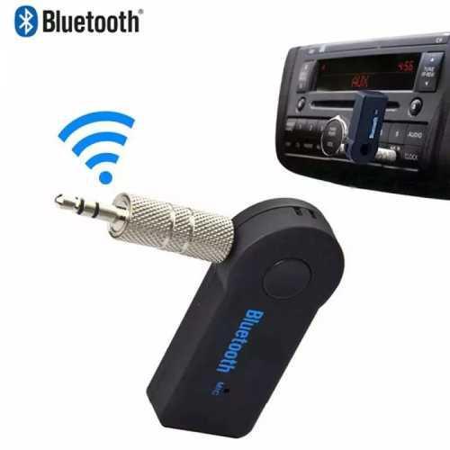 Wireless bluetooth receiver transmitter adapter 3.5mm jack