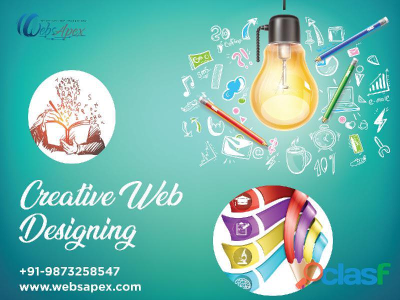 Web Designing Company in Sonipat, Haryana webs199