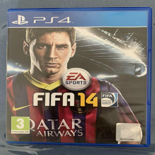 Fifa 14 excellent condition