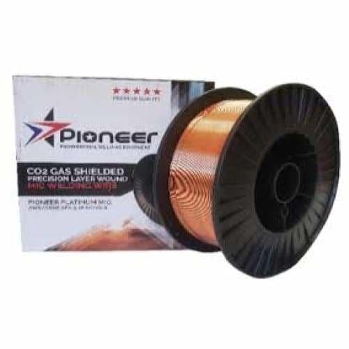 Mig welding wire (steel) - mig wire er70s -6 0.8mm 5kg