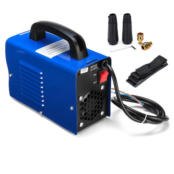 Zx7-200 220v inverter arc welding machine fully automatic