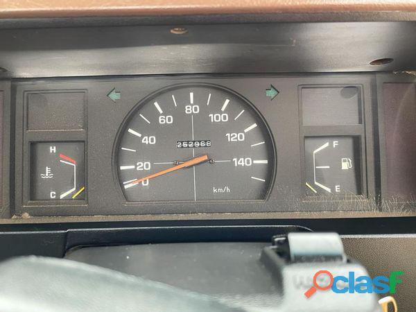 1995 Toyota Hilux 1800 F/c D/s 5