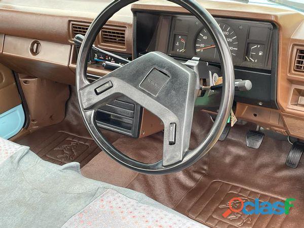 1995 Toyota Hilux 1800 F/c D/s 3