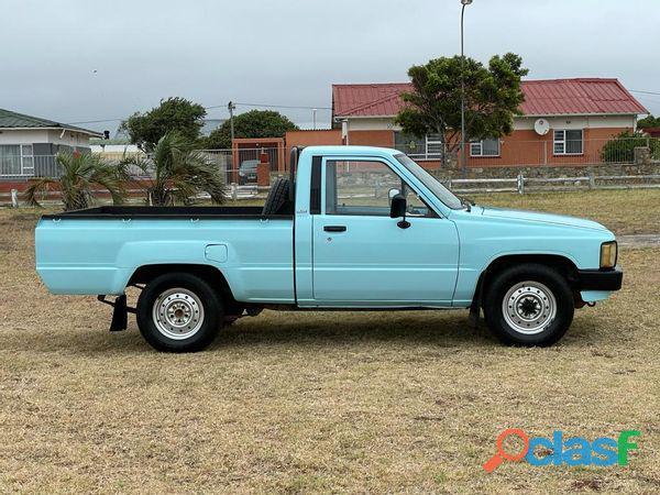 1995 Toyota Hilux 1800 F/c D/s 2