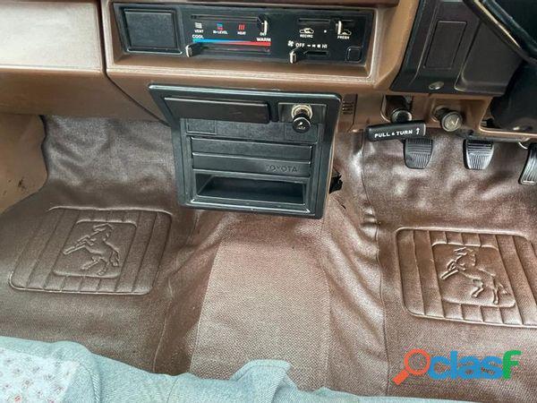 1995 Toyota Hilux 1800 F/c D/s 1