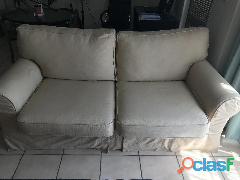 Coricraft 2 seater couch  R2000