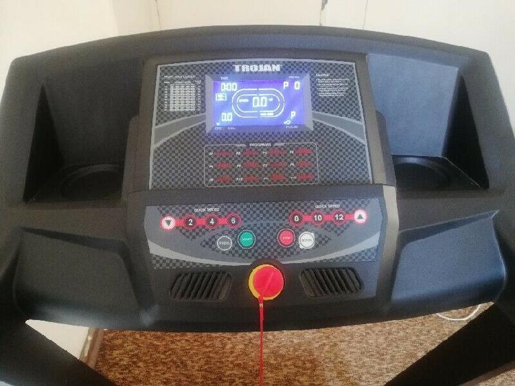 Trojan tr100 treadmill