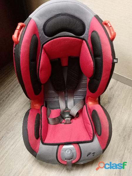 2 x Baby Car Seats for Sale! Good condition 1