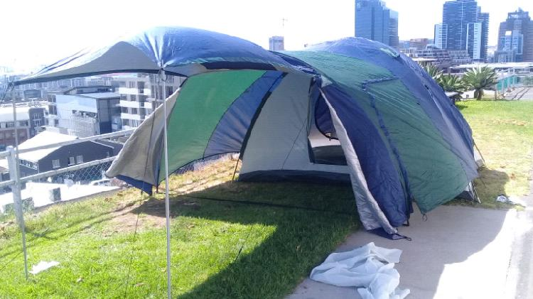 Tent (lifestyle -outdoor collection)