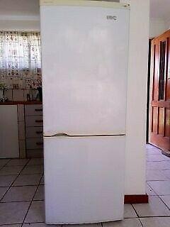Double door friidge for sale