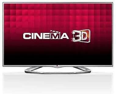 Lg 42inch full hd led 3d tv for sale